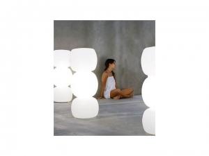 Lampara Esferas