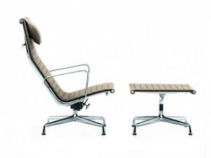 Aluminium Group EA 124 Fotel