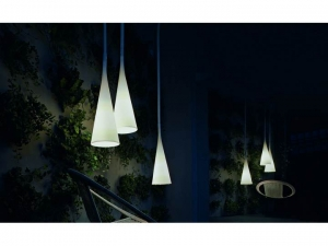 Uto- lampa wisząca