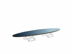 Elliptical Table ETR