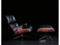 Eames Lounge Chair & Ottoman (walnut black pigmented) - od ręki! - Vitra - 8410_000078F6.jpg