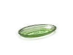 Oval Serving Plate S Fish&Fish - talerz 4 szt.