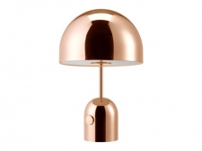 Bell Table Light Copper - Tom Dixon