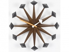Polygon Clock - Vitra