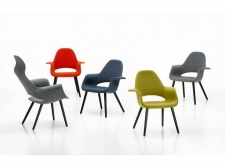 Organic Chair Highback - Vitra