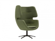 Fotel Moai Swivel chair - Softline