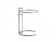 Stolik Adjustable Table E1027, Eileen Grey 1927 - ClassiCon
