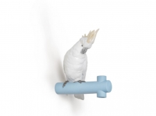 Promocja Wieszak Parrot Hang I, LLADRO - Selected by Atak Design