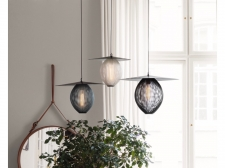 Lampa Satellite  - gubi