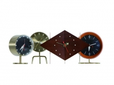 Desk Clocks - Vitra