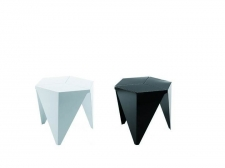 Prismatic Table - Vitra