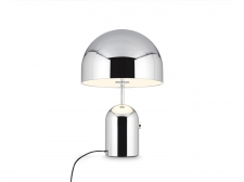 Bell Table Light Chrome Large - Tom Dixon