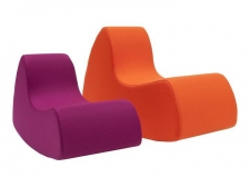 Fotel Grand Prix Chair XL - Softline