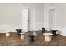 Stolik Pine Table - Normann Copenhagen