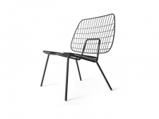 Fotel WM String Lounge Chair - menu