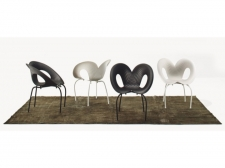 Ripple Chair - Moroso