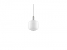 AMP Lamp Small White - Normann Copenhagen