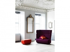 Sofa Basket - Low - Softline