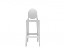 PROMOCJA One more, One more please  - white, h 75 cm - Kartell