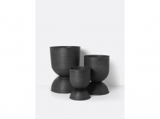 Donice Hourglass Pot - Ferm Living