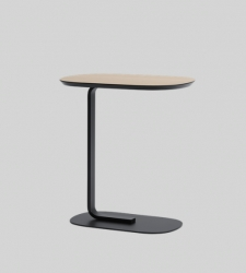 Stolik Relate Side Table - muuto