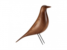 Eames House Bird Wallnut - Vitra