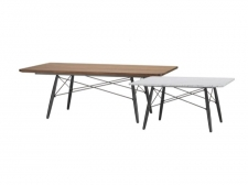 Eames Coffee Table - Vitra