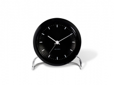 Arne Jacobsen City Hall Table clock - budzik - Rosendahl
