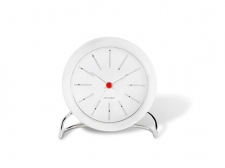 Arne Jacobsen Wall Table clock - budzik - Rosendahl