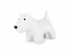 West Highland Terrier -  podpórka książek - Selected by Atak Design