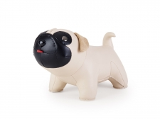 PUG -  podpórka książek - Selected by Atak Design