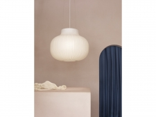 Lampa STRAND Pendant Lamp/ Closed  ? 80 - muuto