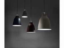 Caravaggio Matt - lampa wisząca NEW COLOURS - Lightyears