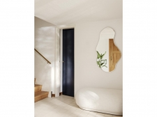 Lustro Pond Mirror - Ferm Living