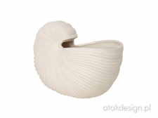 Donica Shell Pot - Ferm Living