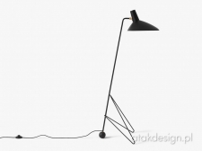 Lampa Tripod - &tradition