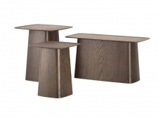 Stoliki Wooden Side Table - Vitra