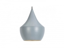 PROMOCJA - Beat Light Fat Grey - Tom Dixon