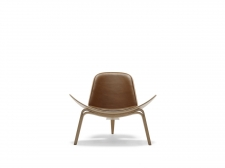 Fotel CH07 Shell Chair - Carl Hansen & Son