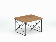 Occasional Table LTR cherry - Vitra