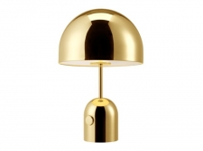 Bell Table Light Brass - Tom Dixon