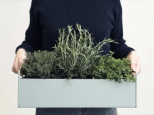 Donica Plant Box Small - Ferm Living
