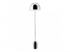Bell Chrome Floor - Tom Dixon