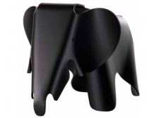 Eames Elephant - Black Collection - Vitra