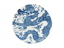 Dywan Blue China - Gan