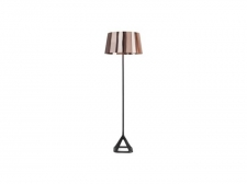 Base Copper Floor Light - Tom Dixon