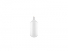 AMP Lamp Large White  - Normann Copenhagen
