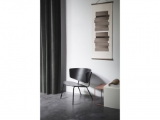 Fotel Herman Lounge Chair - Ferm Living