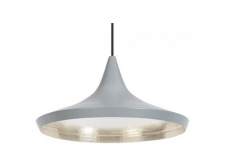 PROMOCJA - Beat Light Wide Grey - Tom Dixon