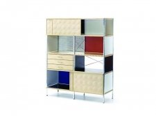 Eames Storage Unit - Vitra